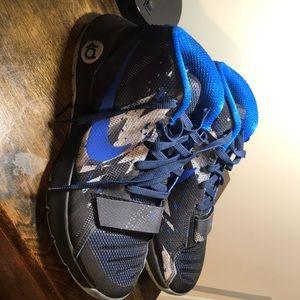 Nike Shoes - Nike Kd 5 men's basketball shoes